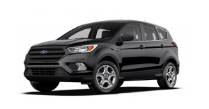 SUV Rental Vancouver - Ford