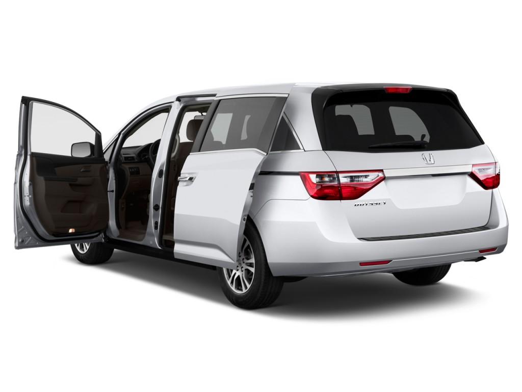 inventory touring highlands honda van new odyssey passenger mini in fwd